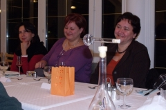Évadzáró vacsora 2012