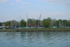 Képek a kikötőről